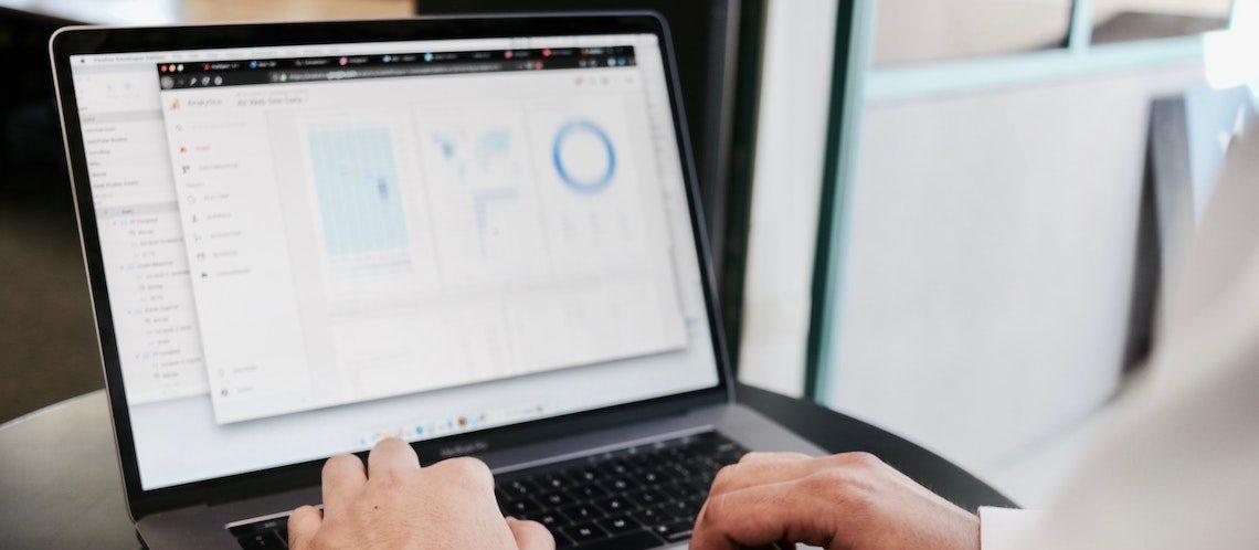 data analysis in google sheets