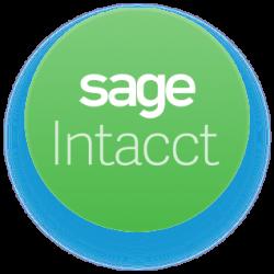 SageIntacct - enterprise