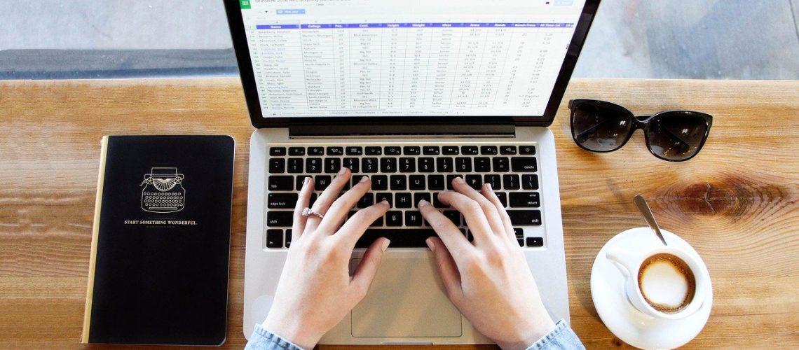 business intelligence spreadsheets